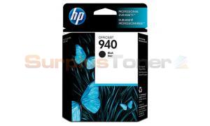 HP NO 940 OFFICEJET INK CARTRIDGE BLACK (C4902AC#140)