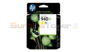 HP NO 940XL OFFICEJET INK CARTRIDGE YELLOW (C4909AC#140)