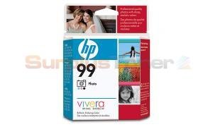 HP NO 99 INKJET PRINT CART COLOR (C9369WC)