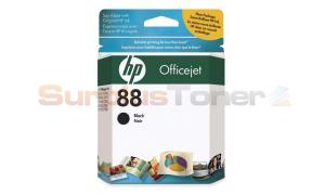 HP NO 88 OFFICEJET INK CARTRIDGE BLACK (C9385AC#140)