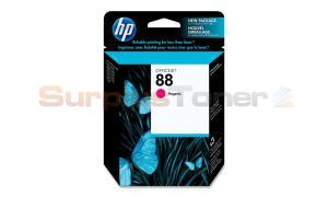 HP NO 88 OFFICEJET INK CARTRIDGE MAGENTA (C9387AC#140)