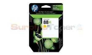 HP NO 88 XL OFFICEJET INK CARTRIDGE YELLOW (C9393AC#140)