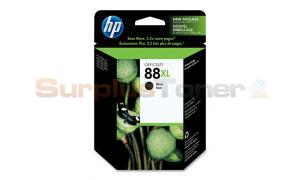HP NO 88 XL OFFICEJET INK CARTRIDGE BLACK (C9396AC#140)