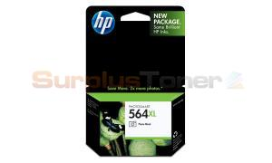 HP NO 564XL INK CARTRIDGE PHOTO BLACK (CB322WC#140)