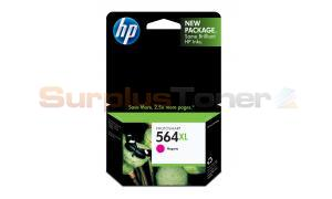 HP NO 564XL PHOTOSMART INK CTG MAGENTA (CB324WC#140)