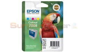 EPSON STYLUS PHOTO 790 INK COLOR (C13T00840110)