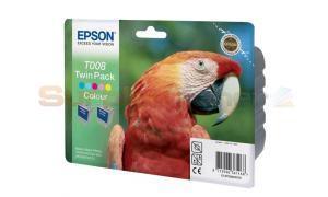 EPSON STYLUS PHOTO 790 INK CARTRIDGE COLOR (C13T00840310)