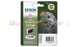 EPSON STYLUS PHOTO 1400 INK CTG LIGHT MAGENTA (C13T07964010)
