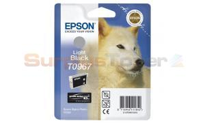 EPSON STYLUS PHOTO R2880 INK LIGHT BLACK (C13T09674010)
