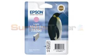 EPSON STYLUS PHOTO RX700 INK LIGHT MAGENTA (C13T55964010)