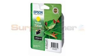 EPSON STYLUS PHOTO R800 INK CRG YELLOW (C13T05444010)