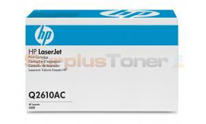 HP LASERJET 2300 CONTRACT TONER CTG BLACK (Q2610AC)