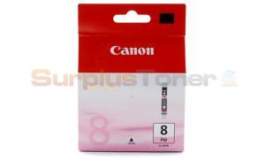 CANON CLI-8PM INK CART PHOTO MAGENTA (0625B006)