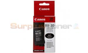 CANON BX-20 INK CARTRIDGE BLACK (0896A303[AA])