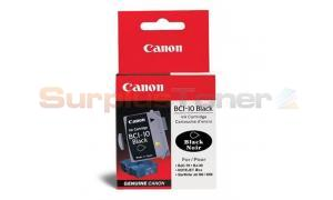 CANON BCI-10BK INK CARTRIDGE BLACK (0956A318 )