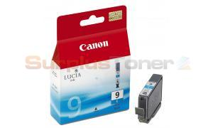 CANON PGI-9C INK CARTRIDGE CYAN (1035B006)