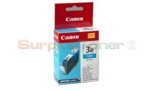 CANON BCI-3EC INK CARTRIDGE CYAN (4480A257)