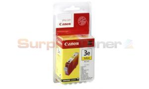 CANON BCI-3EY INK CARTRIDGE YELLOW (4482A241)