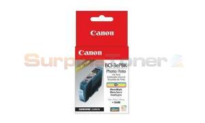 CANON BCI-3EPBK INK TANK PHOTO BLACK (4485A207)