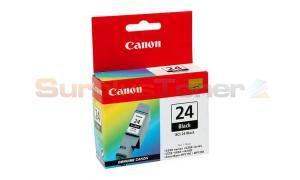 CANON BCI-24BK INK TANK BLACK (6881A052)