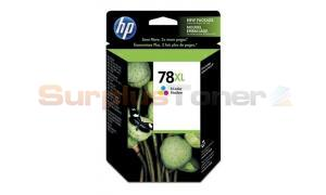 HP NO 78XL INK TRI-COLOR (C6578A#301)