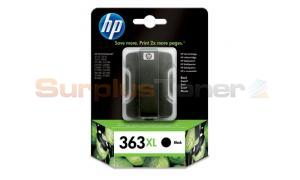 HP NO 363 XL INK CART BLACK HY (C8719EE#301)