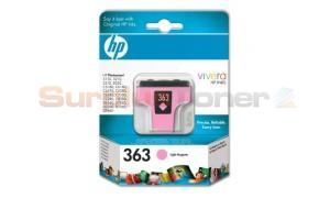HP NO 363 INK CARTRIDGE LIGHT MAGENTA (C8775EE#301)