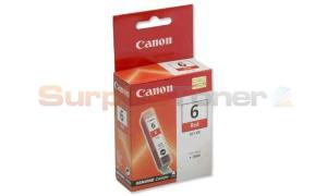CANON BCI-6R INK TANK RED (8891A007)