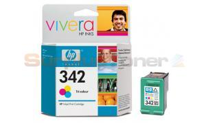 HP PSC 1510 INK CARTRIDGE TRI-COLOR (C9361EE#301)