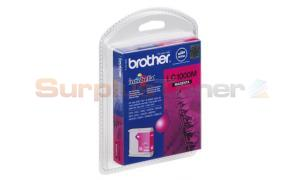 BROTHER DCP-130C INK CARTRIDGE MAGENTA (LC-1000MBP)