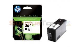 HP 364XL BLACK PHOTOSMART INK CARTRIDGE (CB321EE#301)