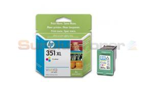 HP 351XL INK TRI-COLOR (CB338EE#301)