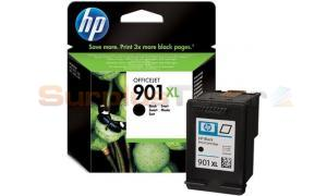 HP 901XL INK CARTRIDGE BLACK (CC654AE#301)