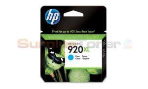 HP 920XL INK CYAN (CD972AE#301)