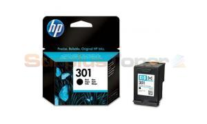 HP NO 301 INK CARTRIDGE BLACK (CH561EE#301)