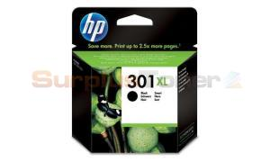 HP NO 301XL INK CARTRIDGE BLACK (CH563EE#301)