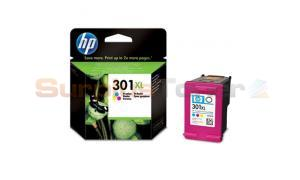 HP 301XL INK CARTRIDGE TRI-COLOR (CH564EE#301)