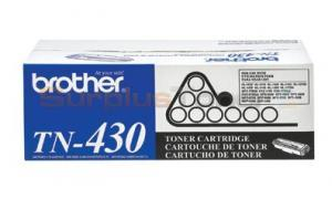 BROTHER 1440 TONER CARTRIDGE BLACK 3K (TN-430)