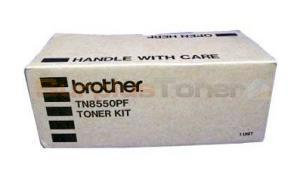 BROTHER MFC-8550 TONER KIT BLACK (TN8550PF)
