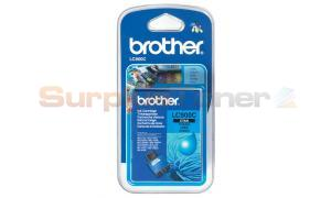 BROTHER DCP-110C INK CARTRIDGE CYAN (LC-900CBP)