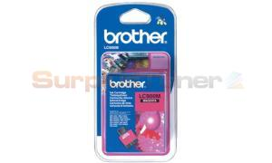 BROTHER DCP-110C INK CARTRIDGE MAGENTA (LC-900MBP)