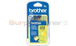BROTHER DCP-110C INK CARTRIDGE YELLOW (LC-900YBP)