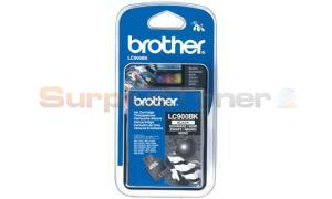 BROTHER DCP-110C INK CARTRIDGE BLACK (LC-900BKBP)