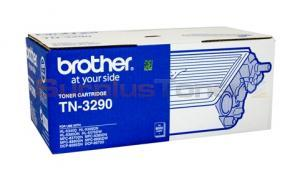 BROTHER HL-5350DN TONER CARTRIDGE BLACK 8K (TN-3290)