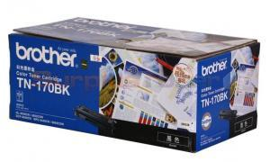 BROTHER HL-4040CN TONER BLACK 2.5K (TN-170BK)