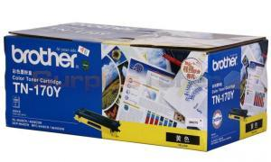 BROTHER HL-4040CN TONER YELLOW 1.5K (TN-170Y)
