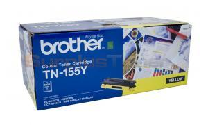 BROTHER HL-4050CDN TONER YELLOW HY (TN-155Y)