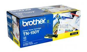 BROTHER HL-4050CDN TONER YELLOW (TN-150Y)