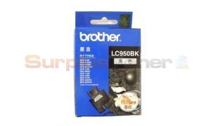 BROTHER MFC-215C INK CARTRIDGE BLACK (LC-950BK)