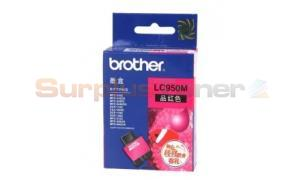 BROTHER MFC-215C INK CARTRIDGE MAGENTA (LC-950M)
